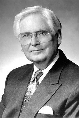 Gene Pierce, UNOS founder