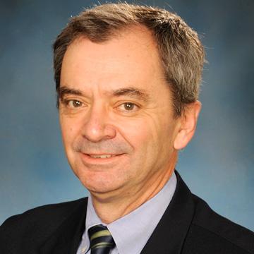 Dr. David Klassen, UNOS Chief Medical Officer