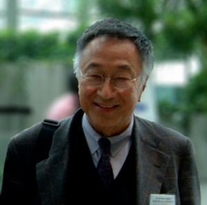 Paul Ichiro Terasaki. Credits: Creative Commons Share Alike license, https://en.wikipedia.org/wiki/Paul_Terasaki#/media/File:Paul_Ichiro_Terasaki.jpg