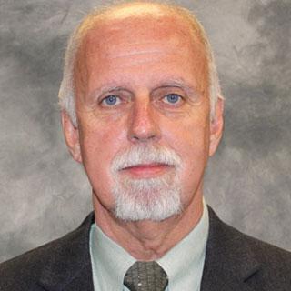 Richard Blair, UNOS Director of Information Security