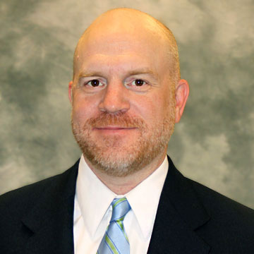 Roger Brown, Director, Organ Center