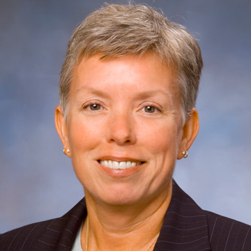Paula Bryant, UNOS Director of Quality Services
