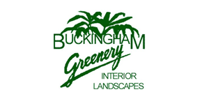 Buckingham Greenery Interior Landscapes