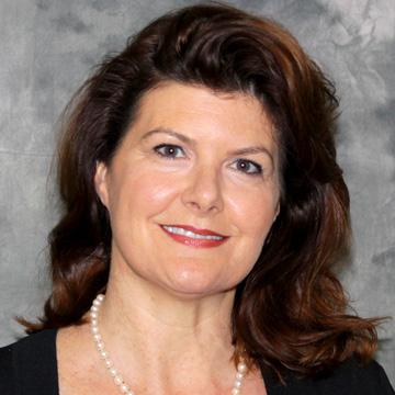 Cassandra Cossitt, UNOS Director of Development