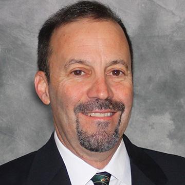 Bradley Frohman, UNOS Director of Portfolio Management
