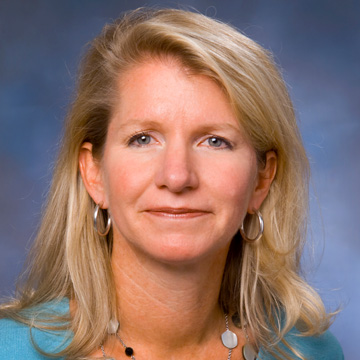 Jennifer Gavin, UNOS Meeting Partners