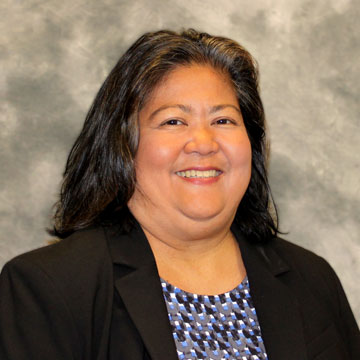 Henrisa Tosoc-Haskell, Director of Member Quality