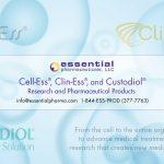 Essential Pharmaceuticals