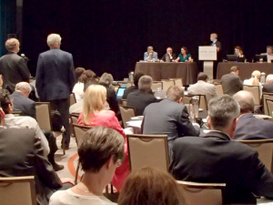 Liver forum and committee update from David Mulligan, M.D., chair, OPTN/UNOS Liver Committee