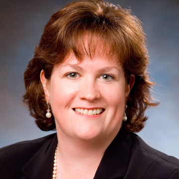 Maureen McBride, UNOS Chief Contract Operations Officer