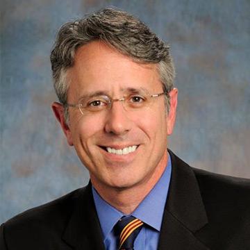 Mike Pressendo, UNOS Director of Communications