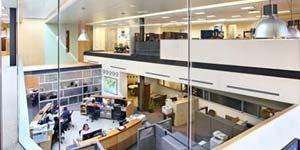 UNOS headquarters offices