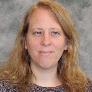 Amy Putnam, Direct of IT Customer Advocacy