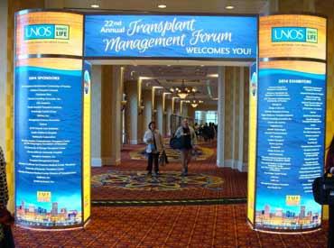 UNOS Transplant Management Forum