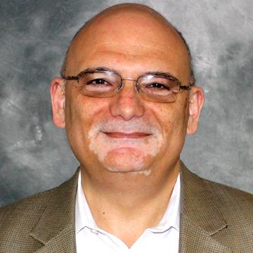 Alex Tulchinsky, UNOS Chief Technology Officer
